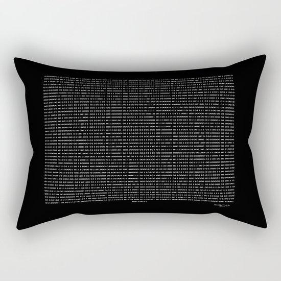 Heaven or Hell ? Rectangular Pillow