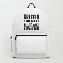 Griffin The Legend Backpack