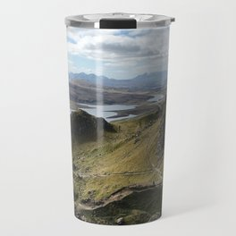 Exploring Storr Travel Mug
