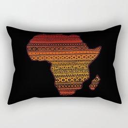 AFRIKA Rectangular Pillow