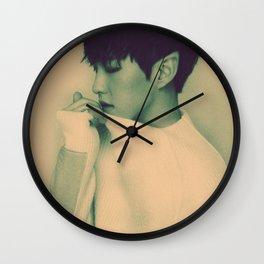 Elf Hoshi Wall Clock