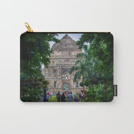 Bada Gumbad Mosque Carry-All Pouch