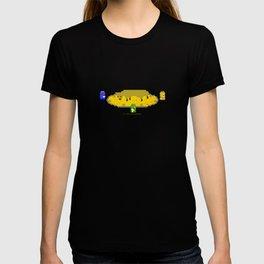 THEBEEHA T-shirt