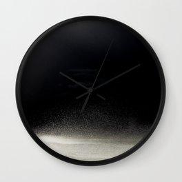 Ocean Spray Wall Clock