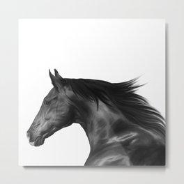 Digital Painting 3c Metal Print