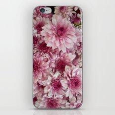 Dead Pink iPhone & iPod Skin