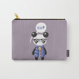 Sup Panda Carry-All Pouch