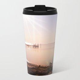 Morning Radiance Travel Mug