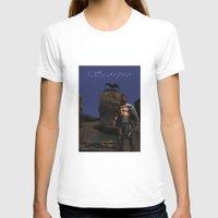 scorpio T-shirts featuring Scorpio by Viggart