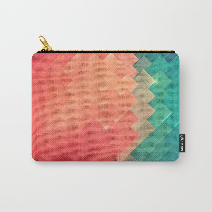 pwwr thyng Carry-All Pouch