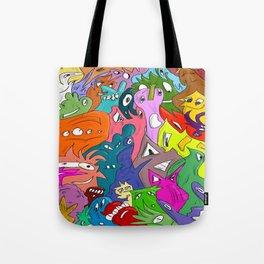 hehehehe Tote Bag