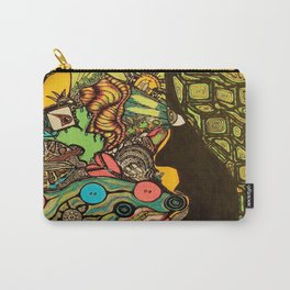 Mindless Creations Carry-All Pouch
