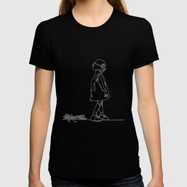 Hay Fever T-shirt