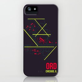 ORD iPhone Case