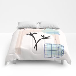 // Royal Gardens 01 Comforters