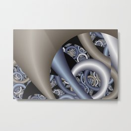 for wall murals and more -12- Metal Print