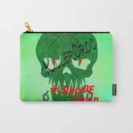 "KILLERCROC ""Suicide Squad"" Carry-All Pouch"