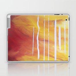 Two Housholds - ML Laptop & iPad Skin