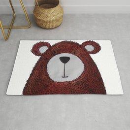 Teddy Bear Rug