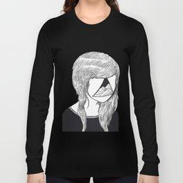 Vision Long Sleeve T-shirt