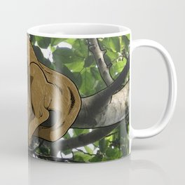 Myths Coffee Mug