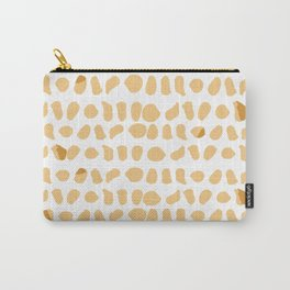 Chicken Nuggets are the New Leopard Print Carry-All Pouch