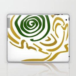 Meraled Laptop & iPad Skin