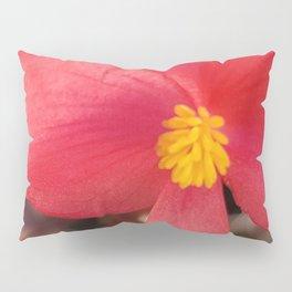 Wildflower of Oreum , Jeju Island, Korea. Pillow Sham