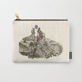 Lima. Bear and maiden. Carry-All Pouch