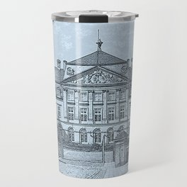 Castle Dream  Travel Mug