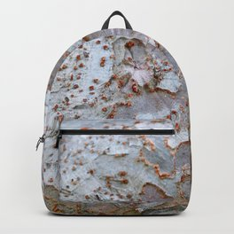 Birch Knot Backpack