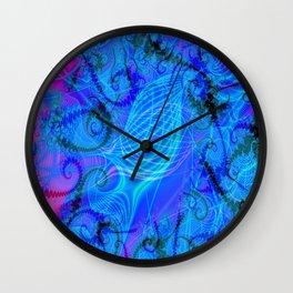 Magica Wall Clock