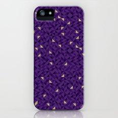 triangles iPhone (5, 5s) Slim Case