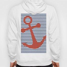 sailor Hoody