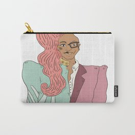 Rupaul Born Naked Carry-All Pouch