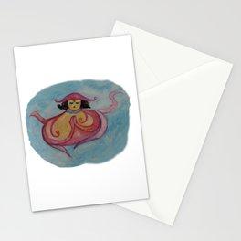 Octopodia Meditate Stationery Cards