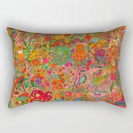 Fairytales Rectangular Pillow