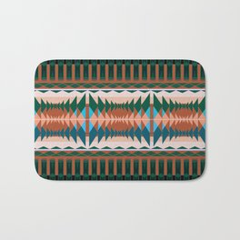 Indian Designs 281 Bath Mat
