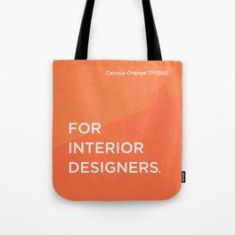 BDFD - Interior Designer Tote Bag
