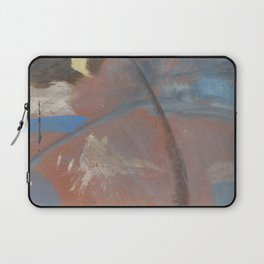 2017 Composition No. 35 Laptop Sleeve