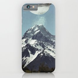 Sifted Summit iPhone Case