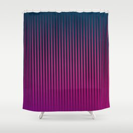 XENI:04 Shower Curtain