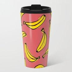Going Bananas Travel Mug