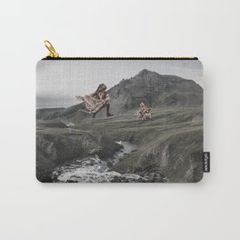Manhunter Carry-All Pouch
