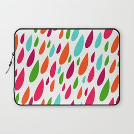 Tangy Drops Laptop Sleeve