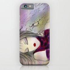 Chimericall Slim Case iPhone 6s