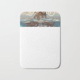 ISLAND-JONAH Bath Mat