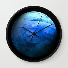 Globe15 Wall Clock