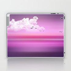 From dusk to dawn I Laptop & iPad Skin