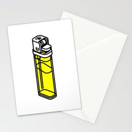 The Best Lighter Stationery Cards
